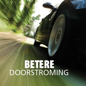 doorstroming